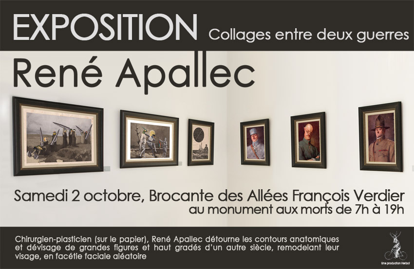 expostion Brocante de Toulouse