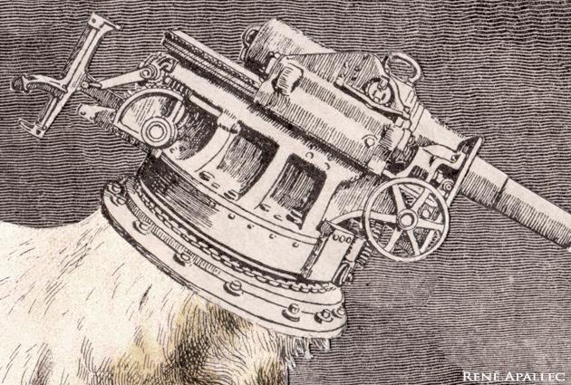 artillerie-polaire
