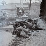Les premiers cadavres