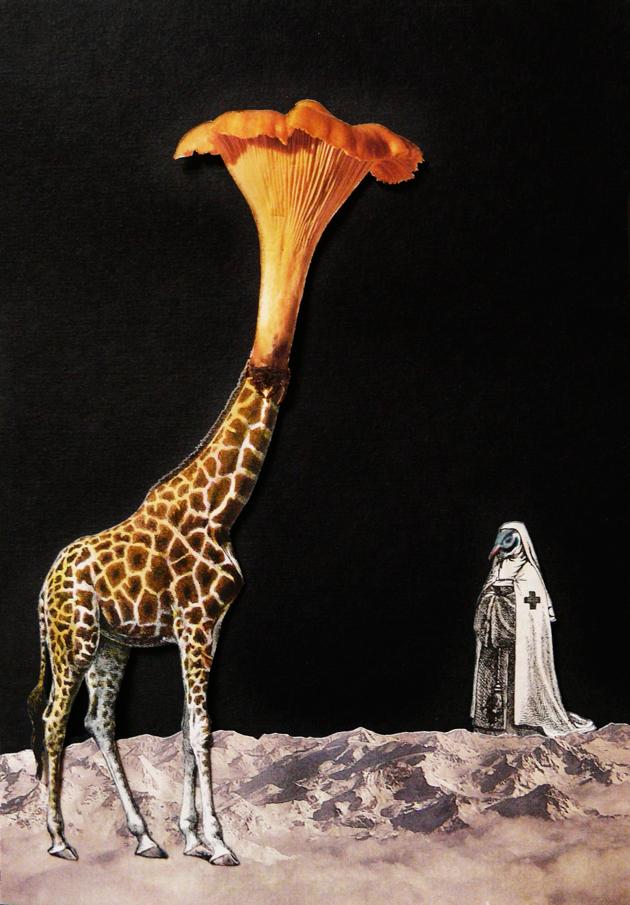 girafole