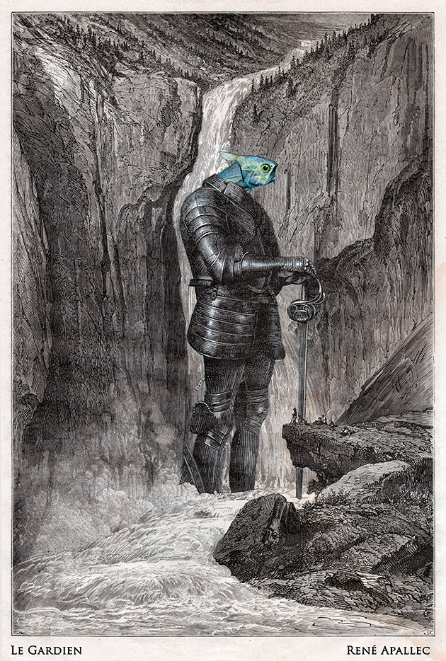 le-gardien