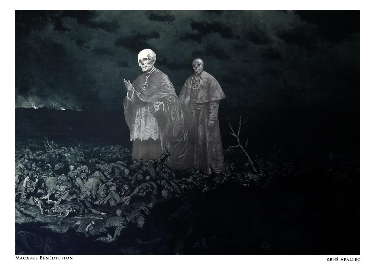 Macabre Bénédiction