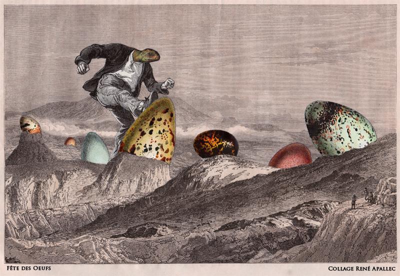 """Une """"tortue"""" saccage la vallée à coup de pied. La discorde entre les Oisifs et les Reptiliens est loin d'être terminée"""