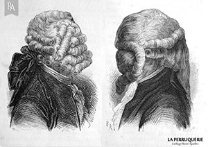 La perruquerie