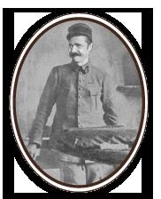Portrait René Apallec